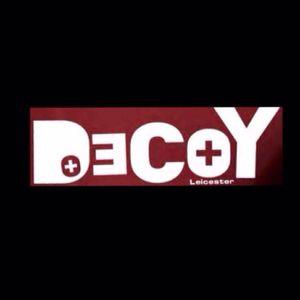 DecoyLeicester 2015 Mixed By kieran Mcdermott