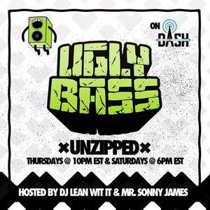 Unzipped Radio Ep. 51 (Mr. Sonny James & DJ Lean Wit It)