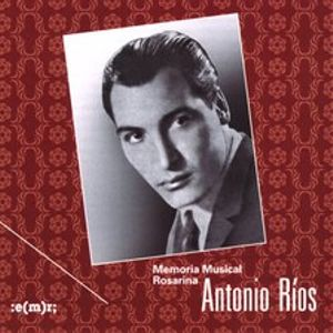 Antonio Ríos, la magia de un bandoneón.