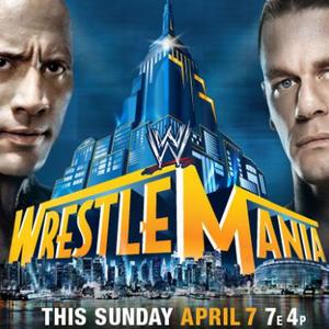 WrestleMania 29: Cena vs. Rock again