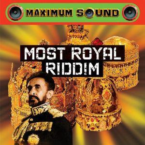 Most Royal Riddim Mix (Juin 2012) - Selectah Fazah K.
