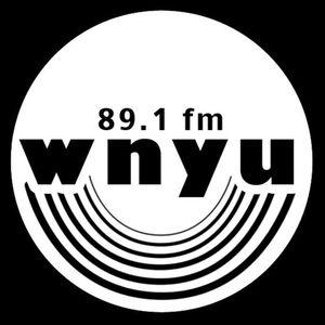 Love - The Grime Machine - WNYU 89.1FM (04.07.10)