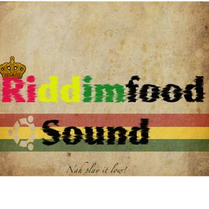 First Mixtape by Riddimfood Sound
