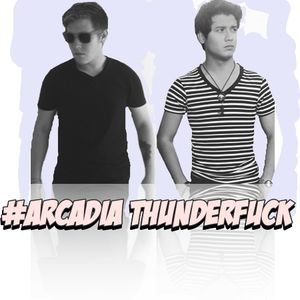 ARCADIA THUNDERFUCK_SET_RADIO_MIX