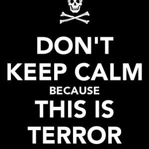 Les tontons tokés @ Fifty Terror  Fifty In Your Face......