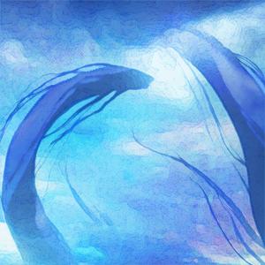 Drifting on Neptune