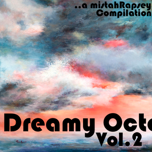Dreamy October Pt.2