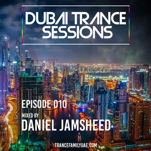 Dubai Trance Sessions 010