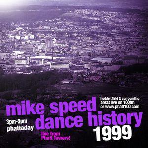 Niceness | Mike Speed | Saphire | Phatt100Fm | Huddersfield | Phattaday| 120512 | www.phatt100.com