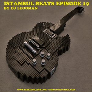 Istanbul Beats EP19 - Some more bands from 2000's