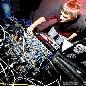 Jacek Sienkiewicz @ Waves Vienna Festival Promo Mix (21.09.11)
