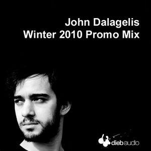 John Dalagelis (Winter 2010 Promo Mix)