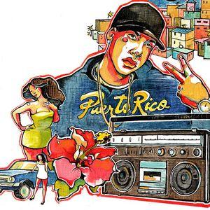 Reggaeton November Live set By Victor Rodriguez