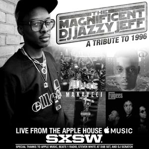A Tribute to 1996 Live from the Apple House | Apple Music - SXSW