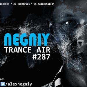 Alex NEGNIY - Trance Air #287