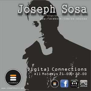 DIGITAL CONNECTIONS - JOSEPH SOSA (23-05-2016)