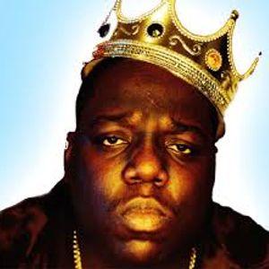Notorious B.I.G. Hip Hop Mix - DJ Enzo Ti - The Bigxtape (Best HipHop Mixtape )