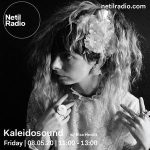 Kaleidosound w/ Elsa Hewitt - 8th May 2020