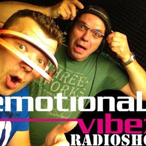 EmotionalVibez RadioShow Episode 18