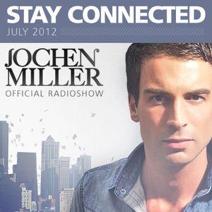 Jochen Miller - Stay Connected #18 July 2012