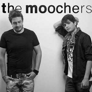 The Moochers @ Vibe FM (Andu presents Vibe It Up)