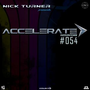 Nick Turner - ACCELERATE #054