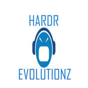 HARDR EVOLUTIONZ - Episode 1 - Guest Mix by MANTELLO