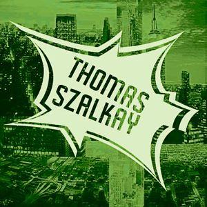 Thomas Mix Time #55