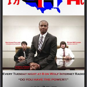 The Power Hour 10-23-12