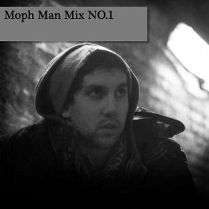 Ardmore Mix 1 - Moph Man