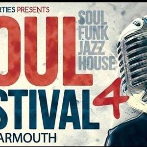 Heavy Soul (Saturday)