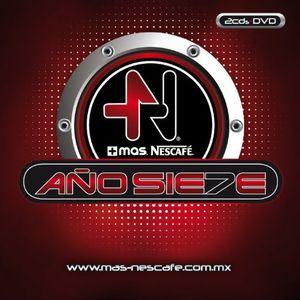 EMPOtv Año 7 Trance Mix