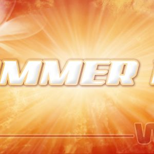 WaustiJ - Summer Mix