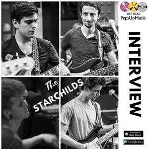 INTERVIEW By Fatou // THE STARCHILDS