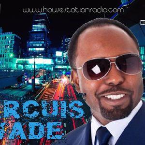 Soulful Progressions w/ DJ Marcuis on House Station Radio (10/20/12)