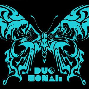 DUO TONAL - TONIC SESSION's (Guest Mix By Master Vibes) 042 29-11-2014