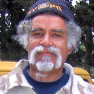 ING 07 - 'God tricked me!' New York City Vietnam veteran, Eddie Beckford's story