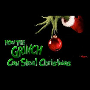 How the Grinch Can Steal Christmas - Greed