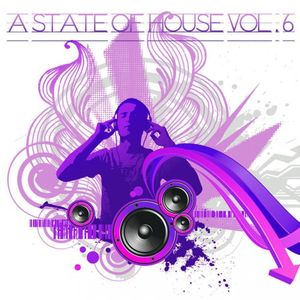 Dj Ecstasy - A State of House (Podcast) Vol.6