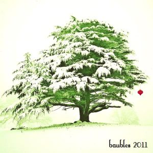 Baubles 2011 - An Eclectic Best of 2011