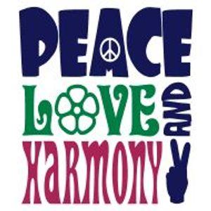 INTUZZ @ PEACE / LOVE & HARMONY   ( PROMO MIX 2016 )