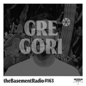 theBasement Radio #163 - Gregori Guest Mix