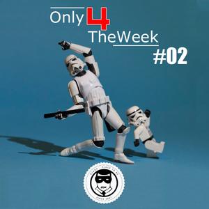 DJ NOX - Only 4 The Week 02