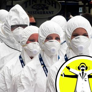 Inside the Ebola Epidemic