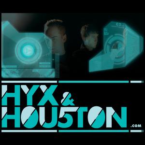 HYX & H0U5T0N - PRESS PLAY AND GO - DNB