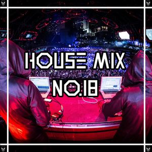Carlos Stylez - House Mix No.18