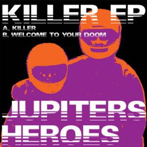 Jupiters Heroes way back when