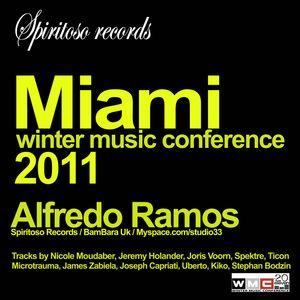 Alfredo Ramos - Miami 2011 (Wmc)
