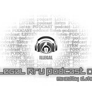Illegal Podcast 003 - Hedon