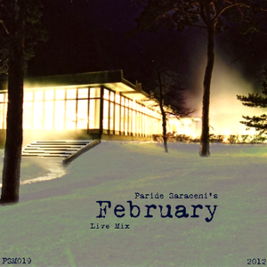 PSM019 - Paride Saraceni - February Mix 2012